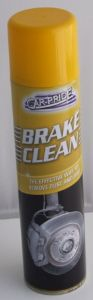 BRAKE & PARTS CLEANER 250ml  'UK Shipping Only'